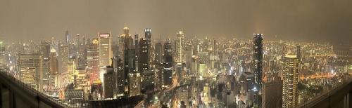 1200px-Osaka skyline at night from Umeda Sky Building